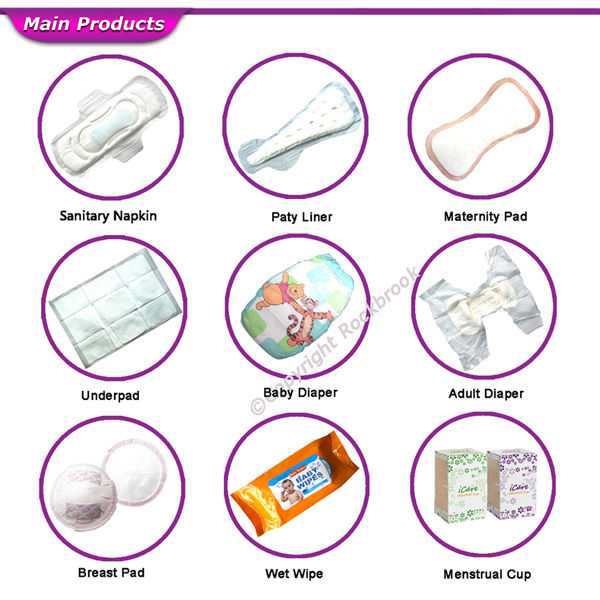 10 - Main Products