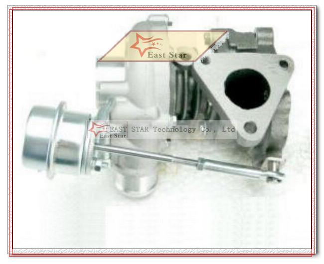 GT1544S 701729-5010S 701729-5006S Turbocharger For AUDI A2;VW Volkswagen Lupo Marine Polo III;SEAT Arosa Cordoba Ibiza SKODA Fabia 2000-05 AMF 1.4L TDI 75HP (2)