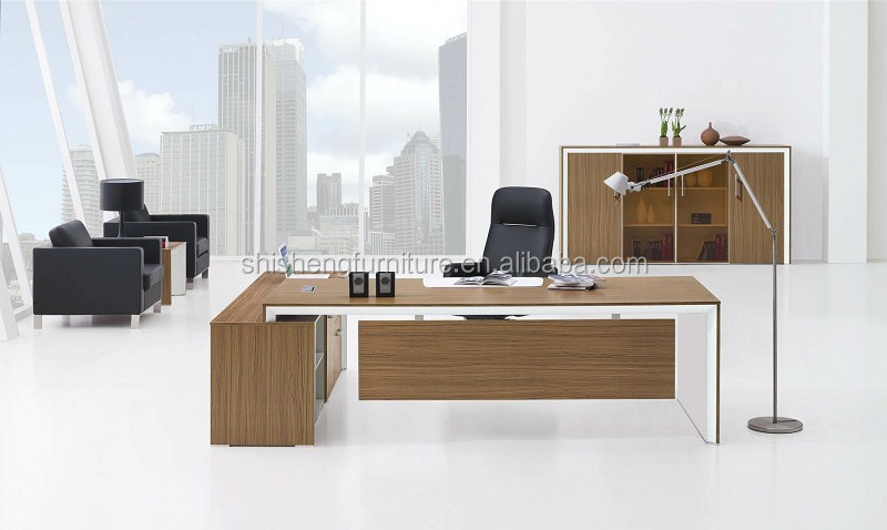 new 2014 executive office table design luxury modern executive office