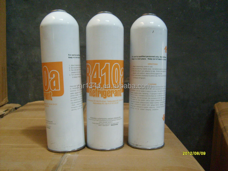 Refrigerant R*22 replace