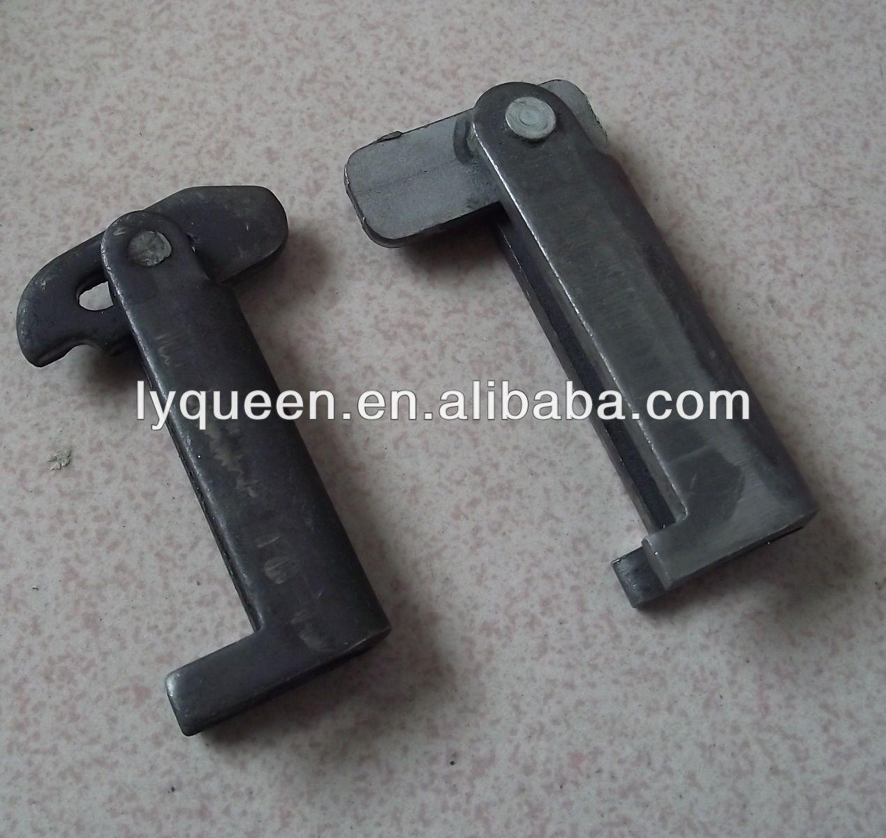 Scaffolding Snap Pin : Scaffolding snap lock pin toggle formwork