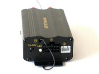 автомобиль автомобиль gps трекер tk103a слежение в реальном времени google карта ссылка