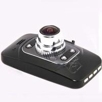 Автомобильный видеорегистратор TREND OEM 1080P DVR GS8000L + 1920 * 1080 + 2.7 + HD + 4 + 140 + GS8000