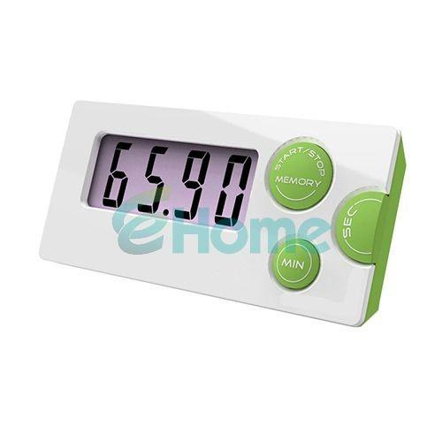 Мини lcd цифровой приготовления пищи кухня таймер сигнализации ygh-116 #44743