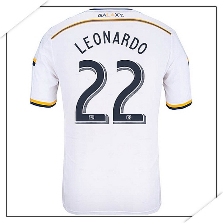 2015 la Galaxy , s/xl, Player Version