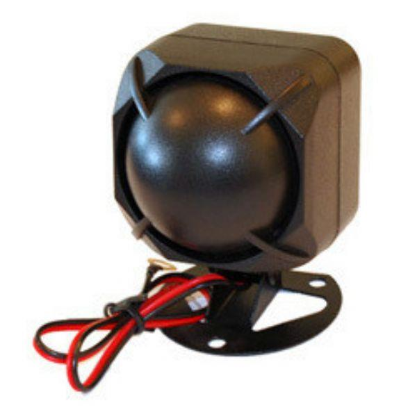 2013 promotional car alarm speaker