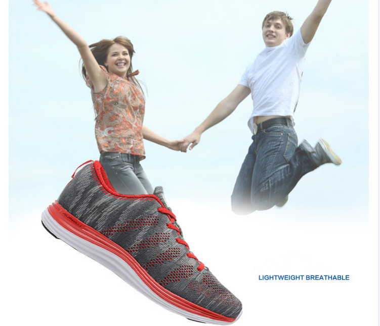 Женские кеды Women's athletic shoes,women running shoes,zapatos hombre,hiking shoes Flyknit