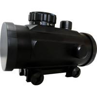 Винтовочный оптический прицел 1x40E R & g Dot w/10 /20mmweaveR aiRsoft