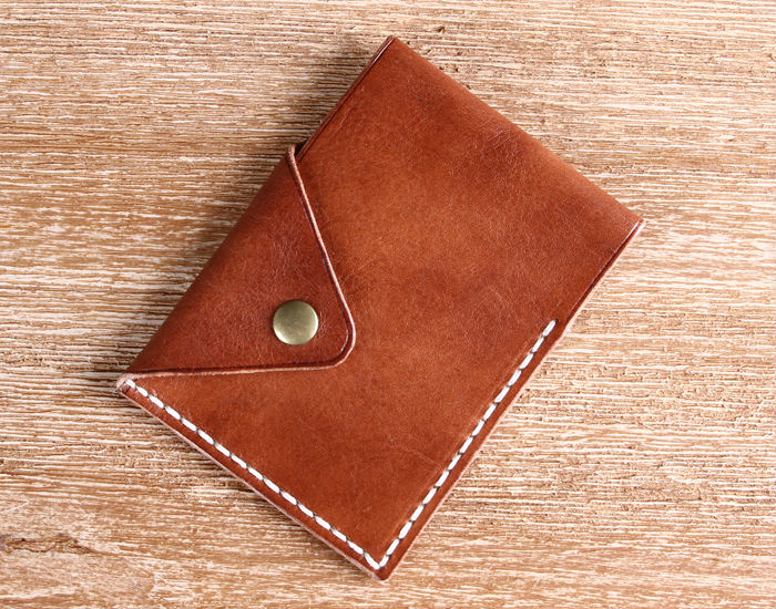 Business card holder leather credit crad holder id card sleeve for 1g colourmoves