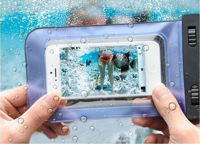 Water-proof case
