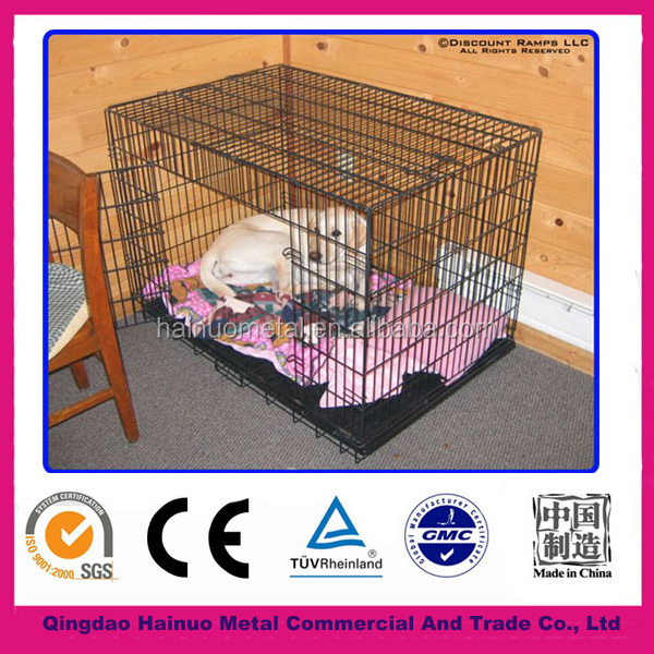 2014 New style cheap chain link dog kennels
