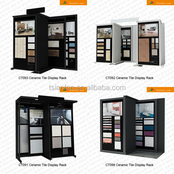 carrelage mosa que affichage stand me001 support d. Black Bedroom Furniture Sets. Home Design Ideas