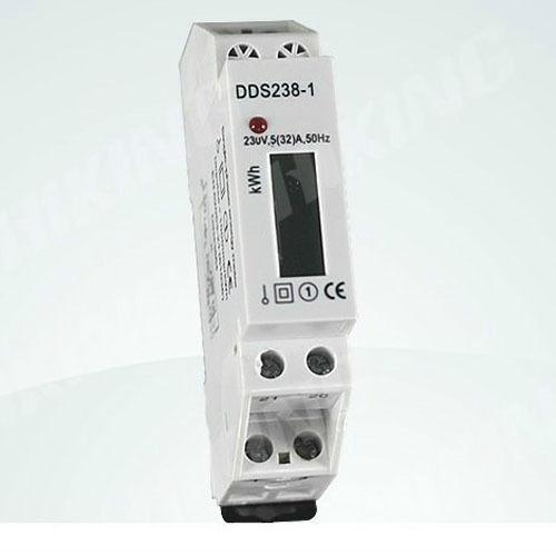 Счётчик энергии Dy dds238/1 LCD 230 5 DIN