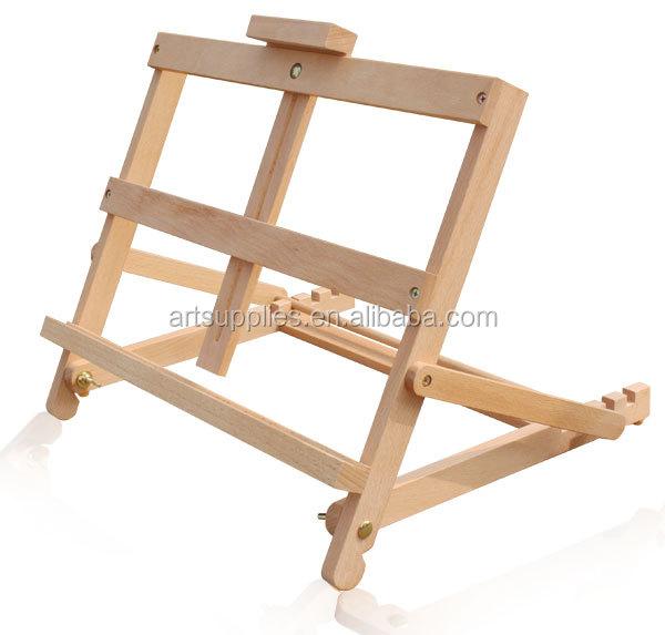 Laptop easels images - Pintar una mesa de madera ...