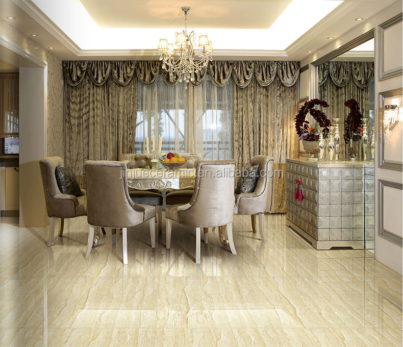 Hot Sale Cheap Floor Tile Vitrified Tiles Thickness,600*600 Polished ...