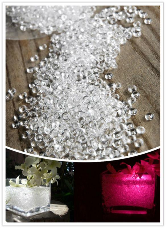 Crystal Diamond Table Decorvase Filler Buy Crystal Diamond