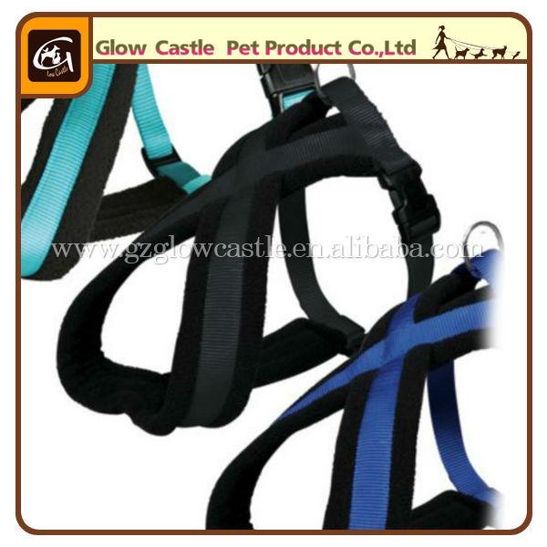 Glow Castle Padded Fleece Dog Harness (1).jpg