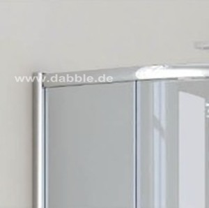 душевая кабина DABBL 900x900mm /Glass dy/df694 DY-DF694