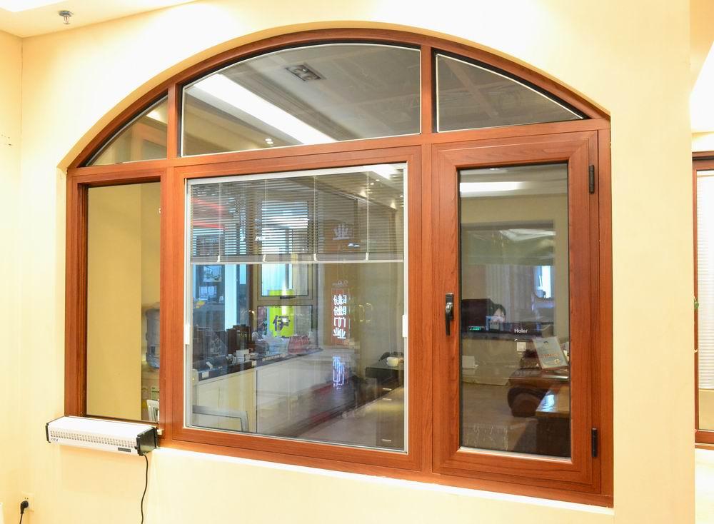 Guangzhou manufacturer aluminum casement window grill for Buy casement windows