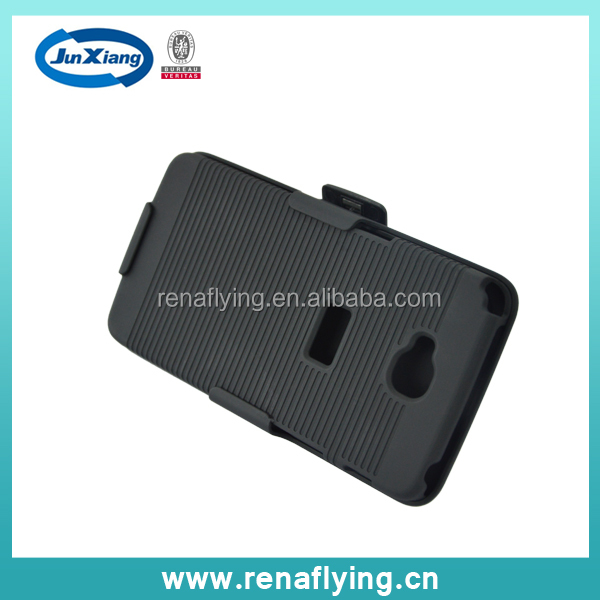 2014 hot new products for lg g pro lite d680 holster combo case