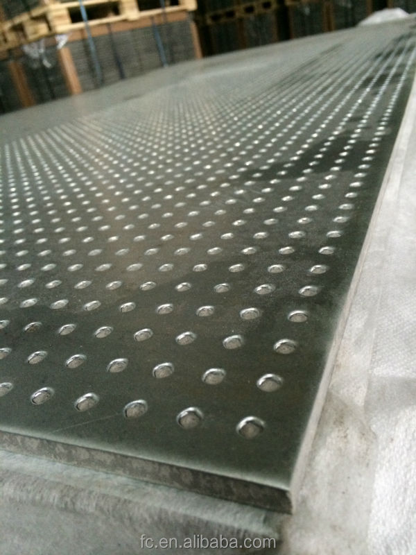 Passive fire protection fiber cement steel composite for Fireproof vapor barrier