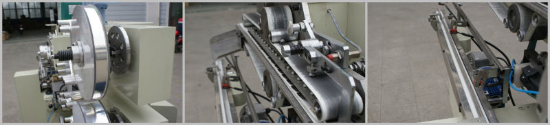 High Speed Fold Foil Chocolate Packaging Machine