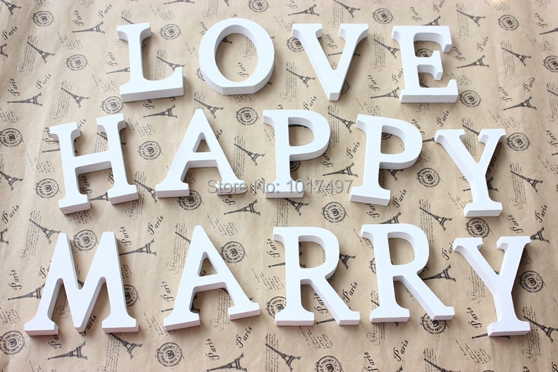 wholesale wooden letters free standing personalised wooden letters numbers for wall door art wedding table numbers alphabet decor