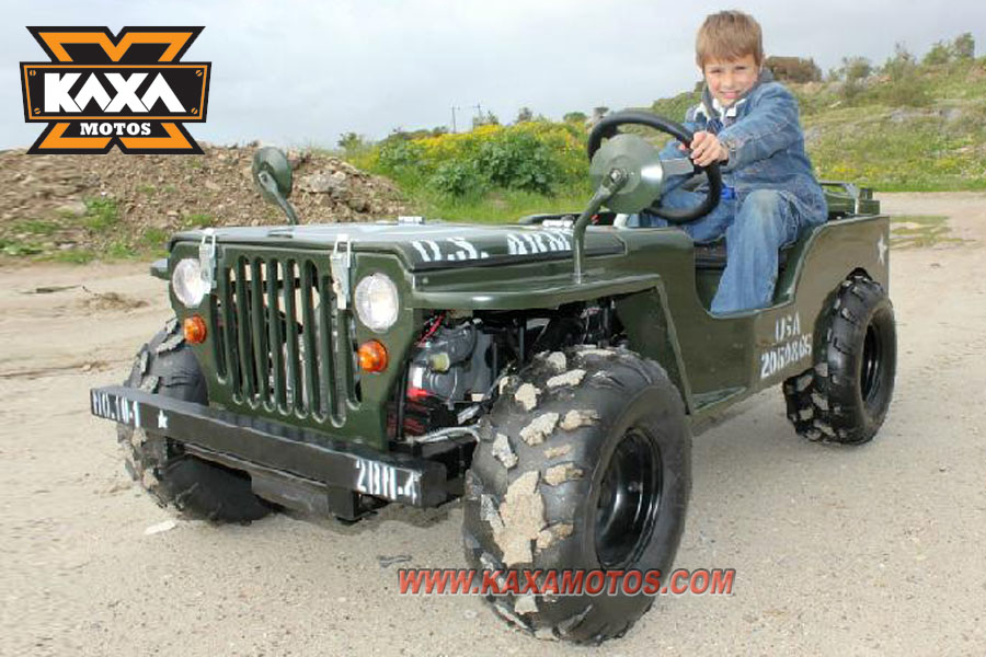 Mini Jeep 150cc