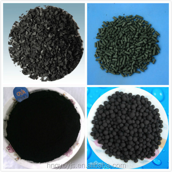 bituminous anthracite activated carbon coal based