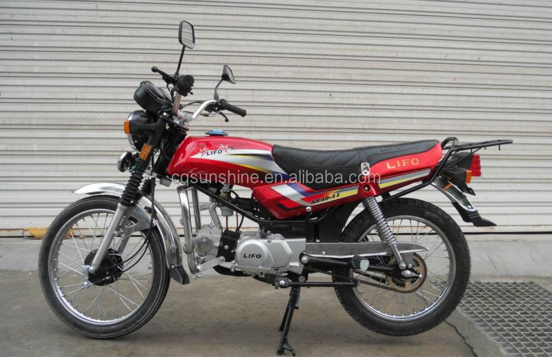 50CC 100CC XY49-11 Moped Lifo Motorcycle