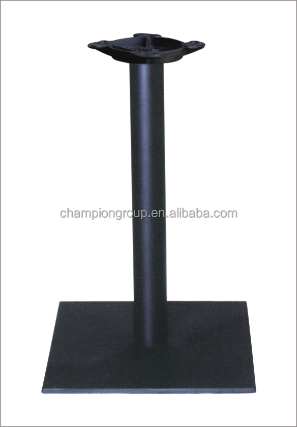 Cast Iron Restaurant Table Base Table Stand Feet Outdoor Furniture ...