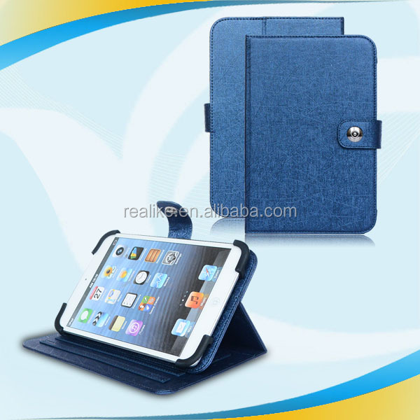 7-8 inch TPU tabs holders new design perfect fitting universal leather case,tablet universal case,universal tablet case