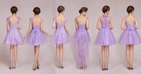 Платье для подружки невесты Hu045