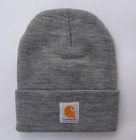 Шапка мужская хип-хоп carbar вязание Вязание шапки шерсть хлопок