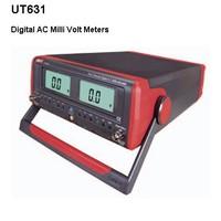ответ диапазон частот 10 Гц ~ 2 МГц ut631 uni-t цифровой ac Милли вольт метров тестер метра быстро судоходство