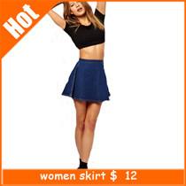 Skirt For Womens
