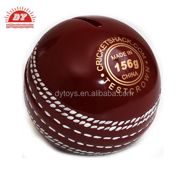 cricket money box