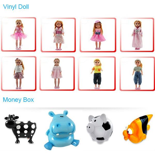 engraçado bebê plástico som animal brinquedos para as crianças