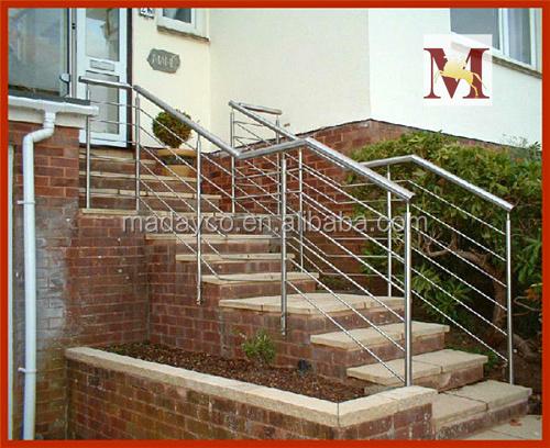 Outdoor Steel Stair Railings Price Lowes Wrought Iron Railings Buy Outdoor Steel Stair