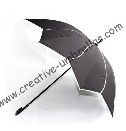 Lotus Leaf Umbrellas 100 Sunscreen Upf 50 210t Cotton Long