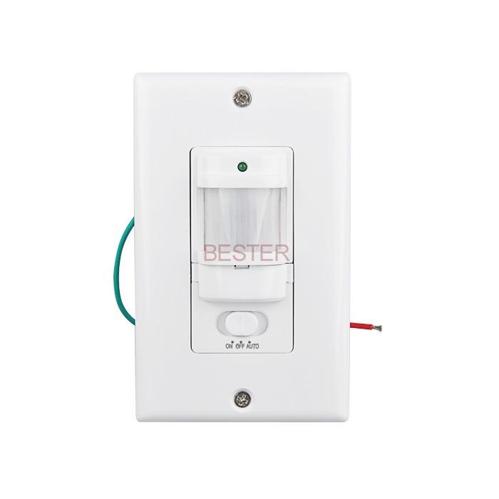 quality motion sensor light switch 220v occupancy sensors for lighting. Black Bedroom Furniture Sets. Home Design Ideas