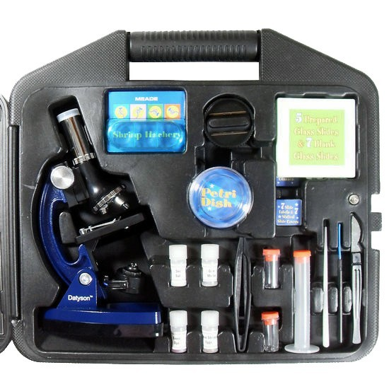 Микроскоп 1200