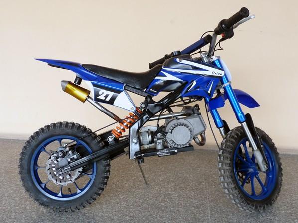 49cc 2 stroke Mini off road gas dirt bike, kidss dirt bike