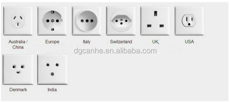 Multi Plug Adapter Universal Usb Charger Uk Distributor Wanted For Iphone Samsung Tablet Pad Ch