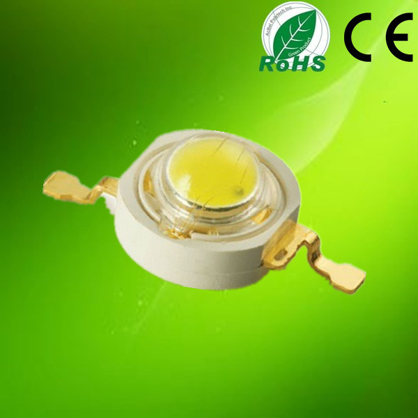 Factory Price Epistar Bridgelux Cree Chip 3 w White High Power LED Diode