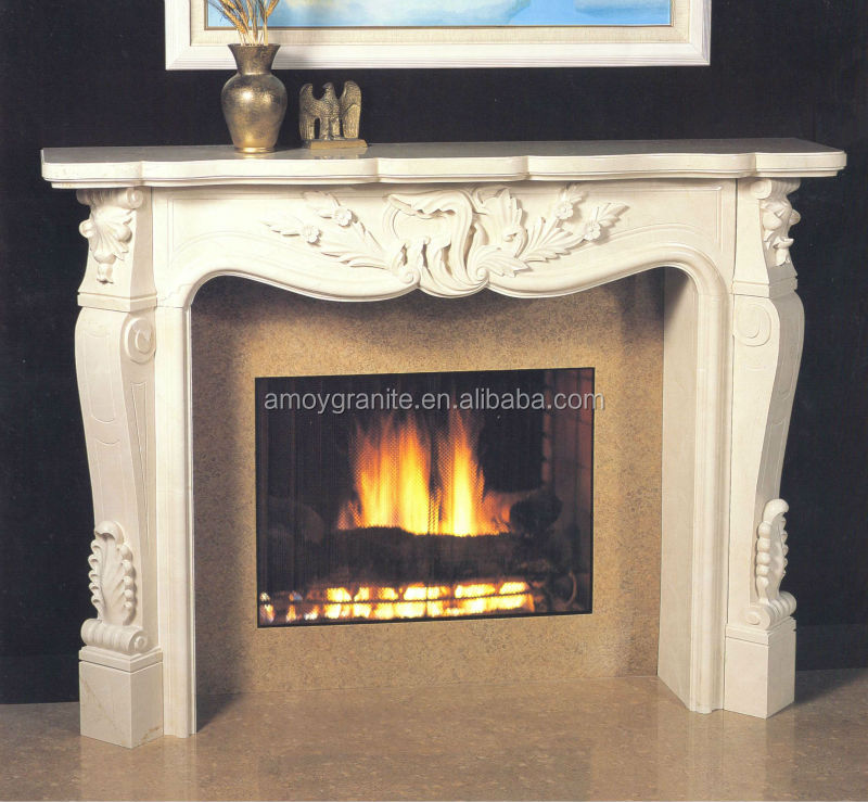 French Style Marble Fireplace Mantel Direct Factory Good Price Buy French Style Marble
