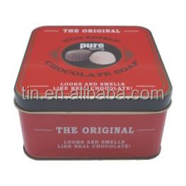 packaging tin box