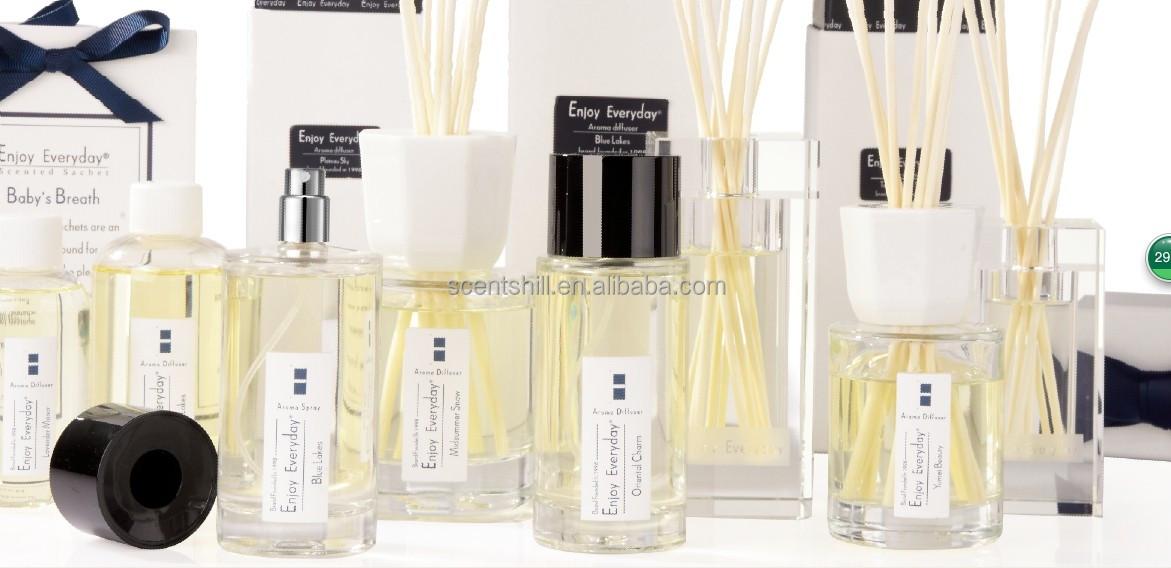 En gros oem100ml nom marque aromath rapie salle parfum for Parfum de chambre