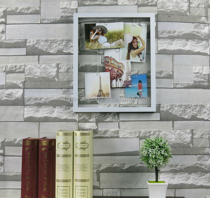 Wholesale new innovative home products photo frame diy for Innovative home products
