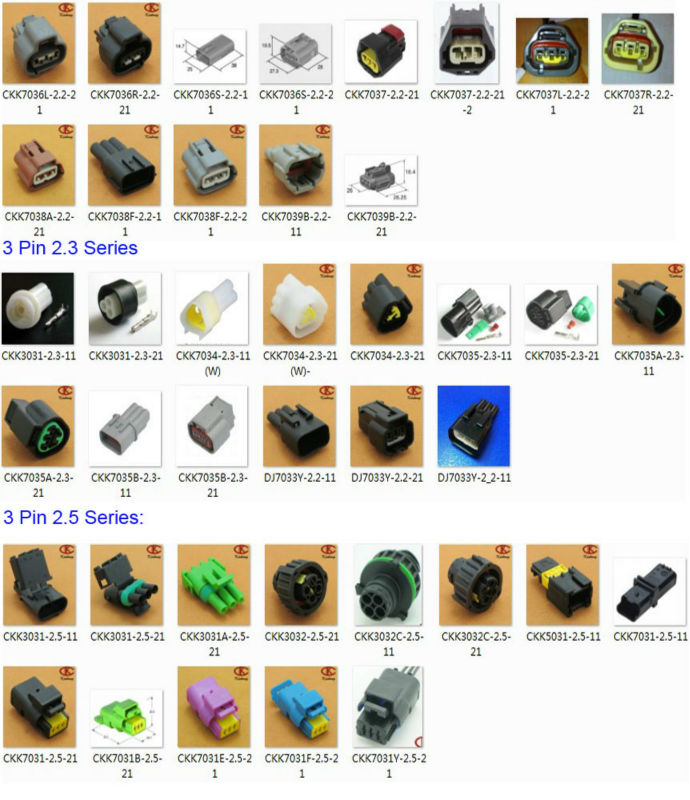 Delphi Connector as well Delphi Pin Waterproof Automotive Cable Car   X as well Ed as well Cavity Delphi Packard Series Female   X together with Ht Gsebfh Xxxagofbx. on delphi pa66 connector